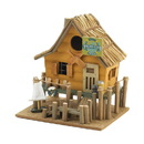 Songbird Valley 57070147 Oar And Paddle Birdhouse