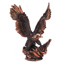 Accent Plus 57070286 Majestic Eagle Statue