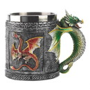 Dragon Crest 57070318 Royal Dragon Mug