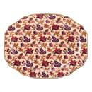 Accent Plus 57070879 Jaipur Cream Serving Platter