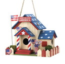 Songbird Valley 57070917 All American Birdhouse