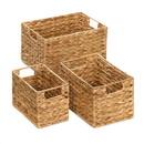 Accent Plus 57070958 Rectangular Nesting Baskets