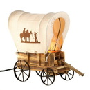 Gallery of Light 57071183 Western Wagon Table Lamp