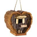 Songbird Valley 57071240 Love Shack Birdhouse