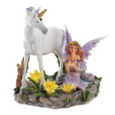Dragon Crest 57071241 Forest Magic Figurine