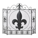 Accent Plus 57071349 French Flair Fireplace Screen