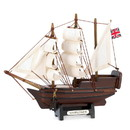 Accent Plus 57071641 Mini Mayflower Ship Model