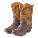 Summerfield Terrace 57071720 Cowboy Boots Planter