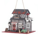 Songbird Valley 57071967 Biker Bar Birdhouse
