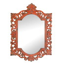 Accent Plus 57072155 Orange Wall Mirror