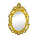 Accent Plus 57072158 Yellow Wall Mirror