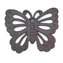 Summerfield Terrace 57072250 Cast Iron Butterfly Stepping Stone
