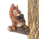 Summerfield Terrace 57072269 Gathering Squirrel Tree Decor