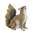 Summerfield Terrace 57073393 Bushy Tail Squirrel Figurine