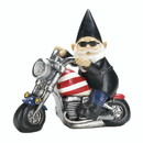 Summerfield Terrace 57073543 Wild Gnome Solar Statue