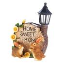 Summerfield Terrace 10018201 Solar Home Sweet Home Bunnies