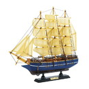 Accent Plus 10018455 Cutty Sark Ship Model