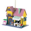 Zingz & Thingz 57074540 Bake Shop Birdhouse